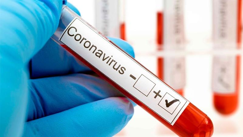 Reportaron 292 casos de coronavirus en catorce departamentos: Federal sumó 2