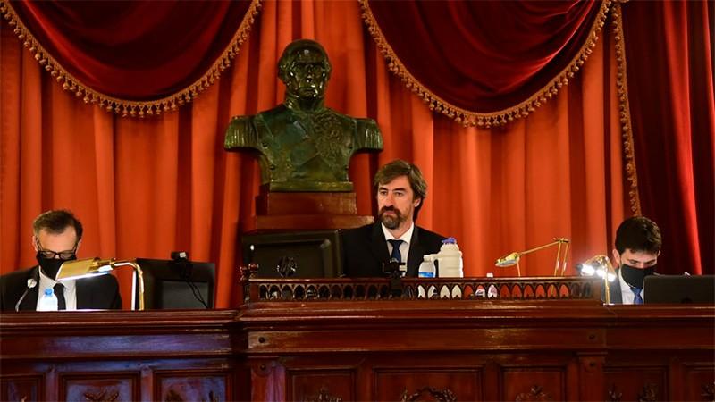 Diputados dio media sanción a la reforma del Código Fiscal de Entre Ríos
