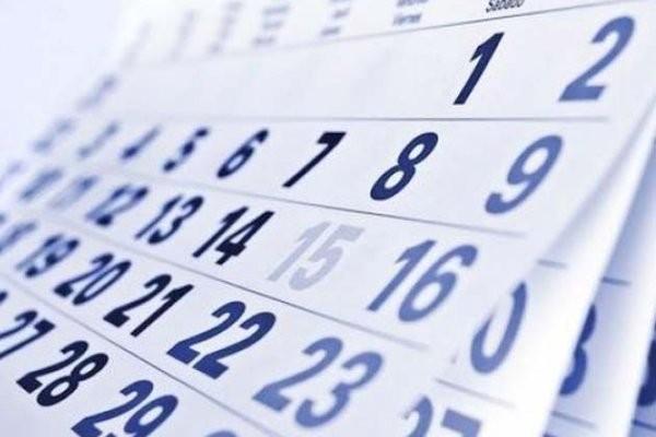 ¿Este lunes 7 de diciembre se trabaja?