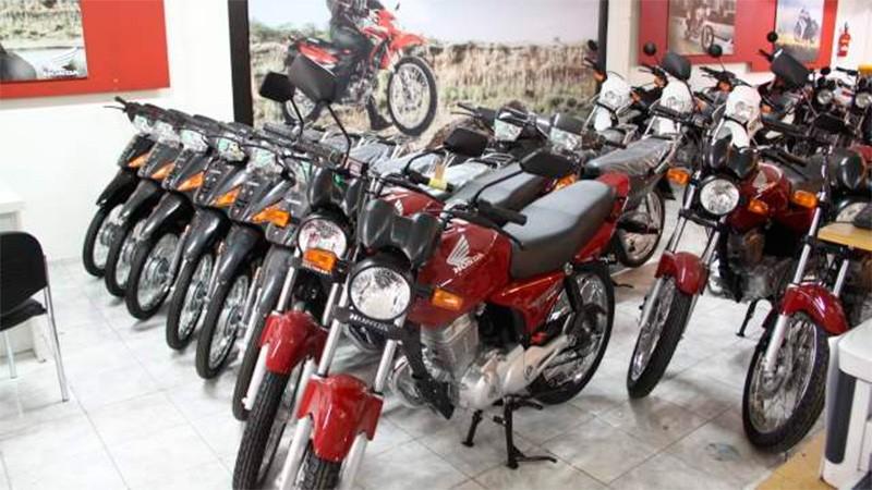 Cómo comprar motos en 48 cuotas con los créditos del Banco Nación en diciembre