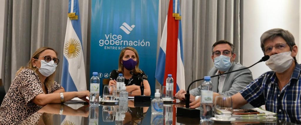 La provincia entregó aportes de Economía Social a municipios por más de 5 millones de pesos
