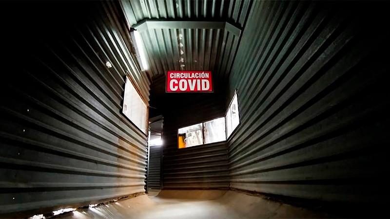 Reportaron 311 nuevos casos de coronavirus en Entre Ríos. Un caso mas en Federal
