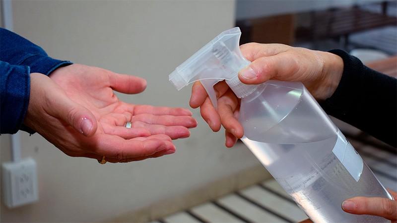 Ante posible rebrote de covid-19, Salud pide reforzar medidas preventivas