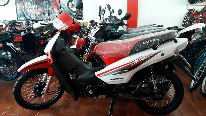 Compra de motos en cuotas: se renueva cupo de créditos a tasa bonificada