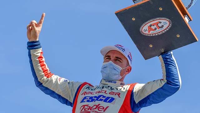 Mariano Werner, muy cerca del título: ¿Cuántos puntos necesita para ser campeón?