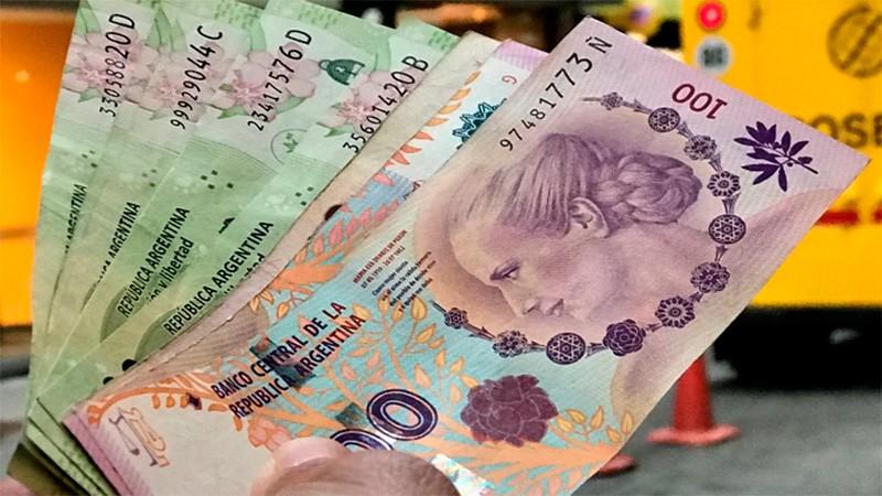 El martes pagan el bono de $9450: quiénes lo cobran