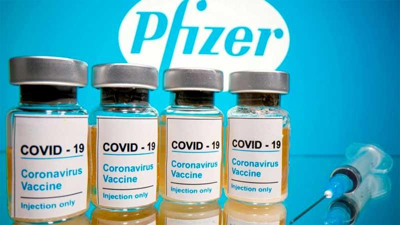La ANMAT aprobó el uso de emergencia de la vacuna de Pfizer en el país