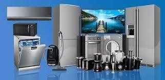 Electrodomésticos: últimos días para comprar en 36 cuotas sin interés