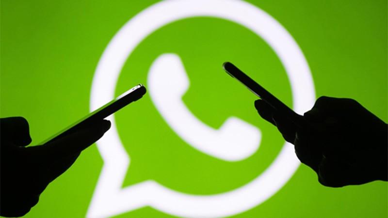 Cómo enviar un mensaje programado a través de WhatsApp por el año nuevo