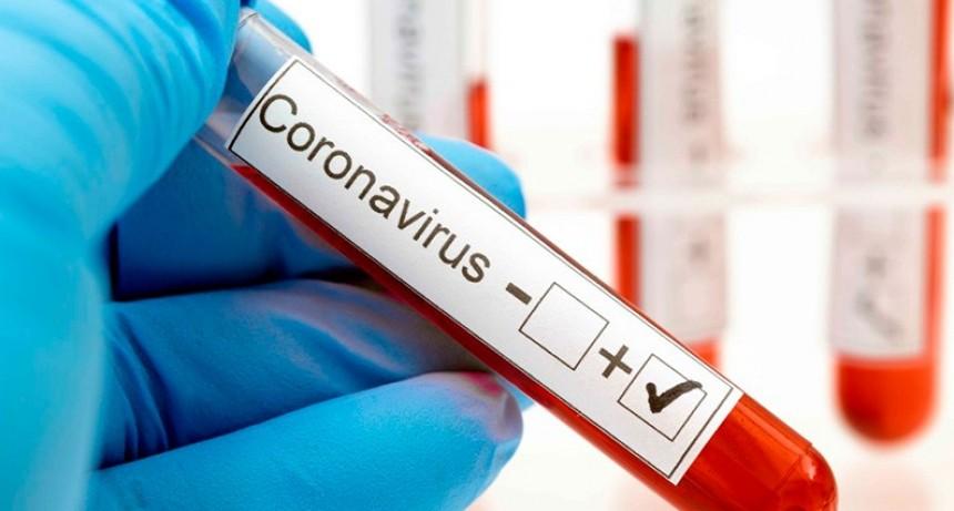Reportaron 260 casos de coronavirus y ya son más de 24 mil en la provincia. Confirmaron uno mas en Federal