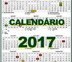 Calendario 2017 Argentina.Feriados Argentina 2017