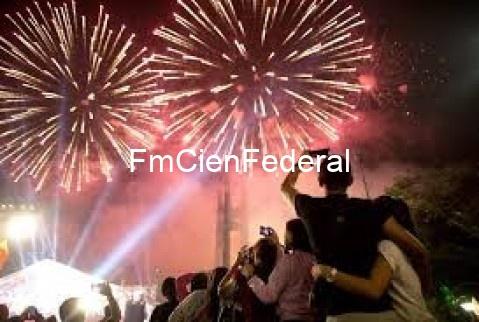 Tradiciones para esperar el Año Nuevo f184f64b9980